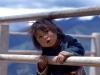 Carmichael Productions, Inc. Boulder Sports Photography Sherpa Child Nepal