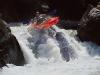 Carmichael Productions, Inc. Boulder Sports Photography Kayaking Grade 5 So Boulder Creek