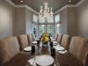 Carmichael Productions, Inc. Boulder Real Estate Architecture Photography Interior Dining Room