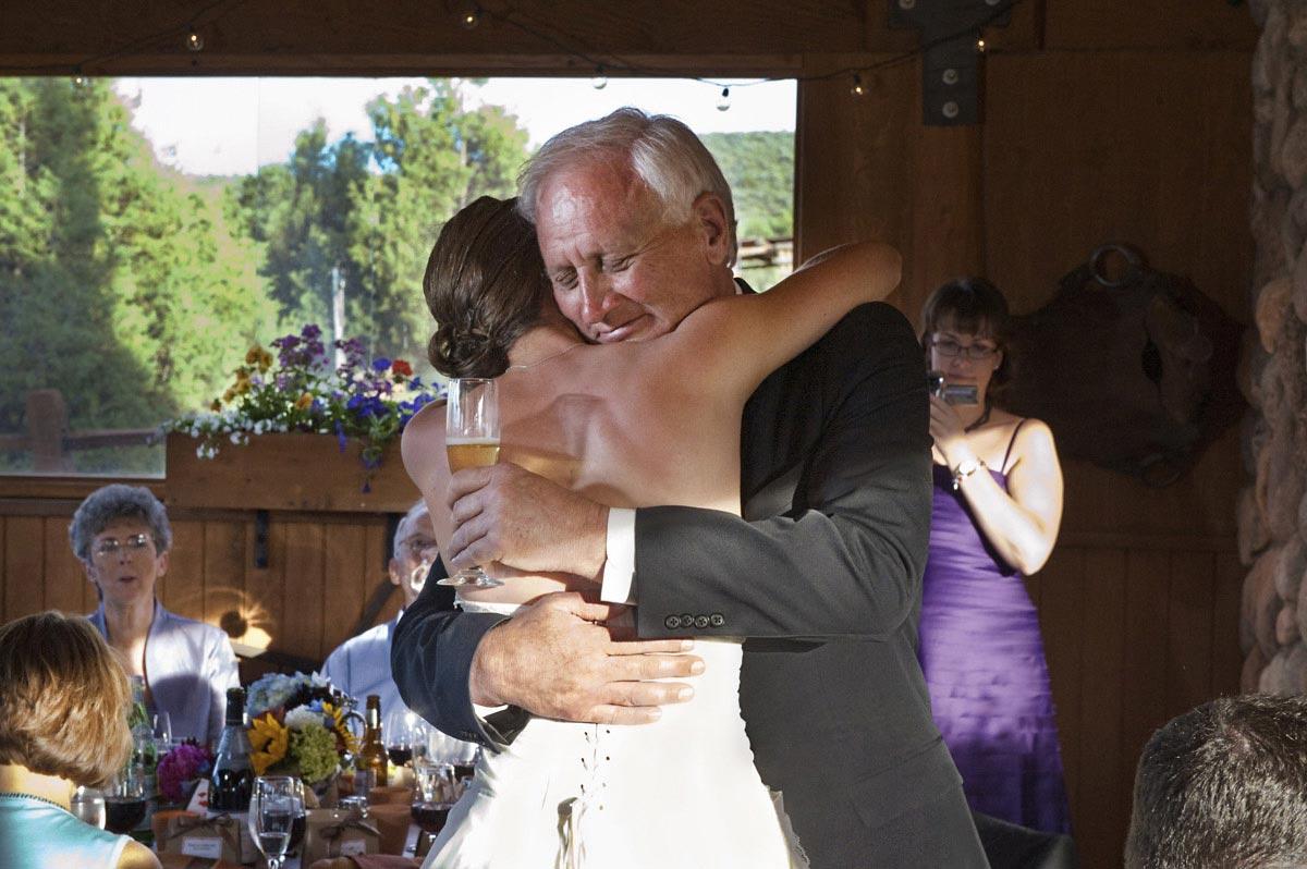 Carmichael Productions, Inc. Boulder Wedding Photography
