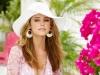 Carmichael Productions, Inc Boulder Fashion Photography Model Close up
