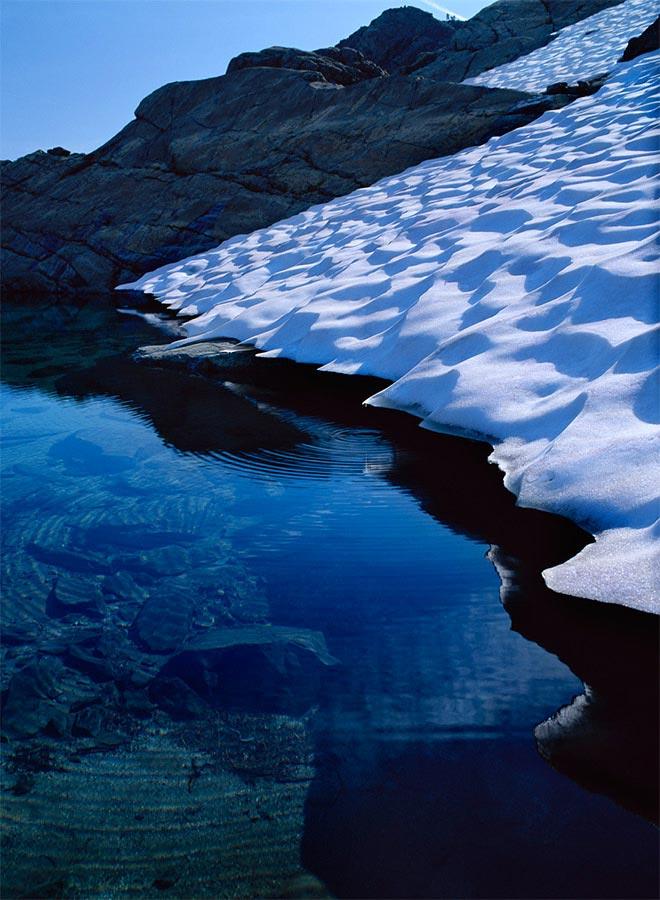 Headwaters Sierra Nevada Carmichael Productions, Inc. Landscape