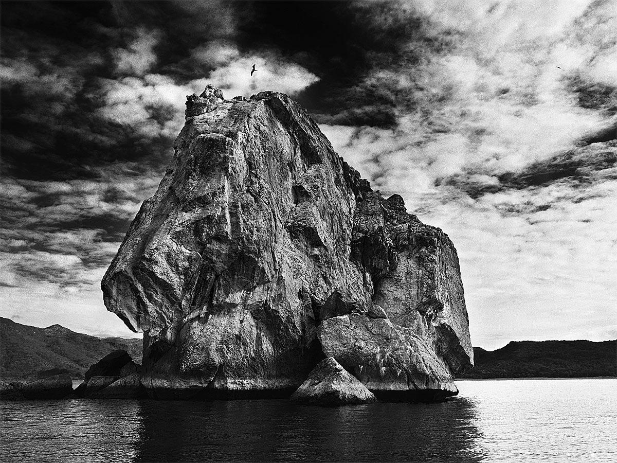 Witches Rock, Costa Rica Carmichael Productions, Inc. Landscape