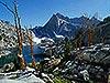 Picture Peak Glade,Sierra Nevada Carmichael Productions, Inc. Landscape