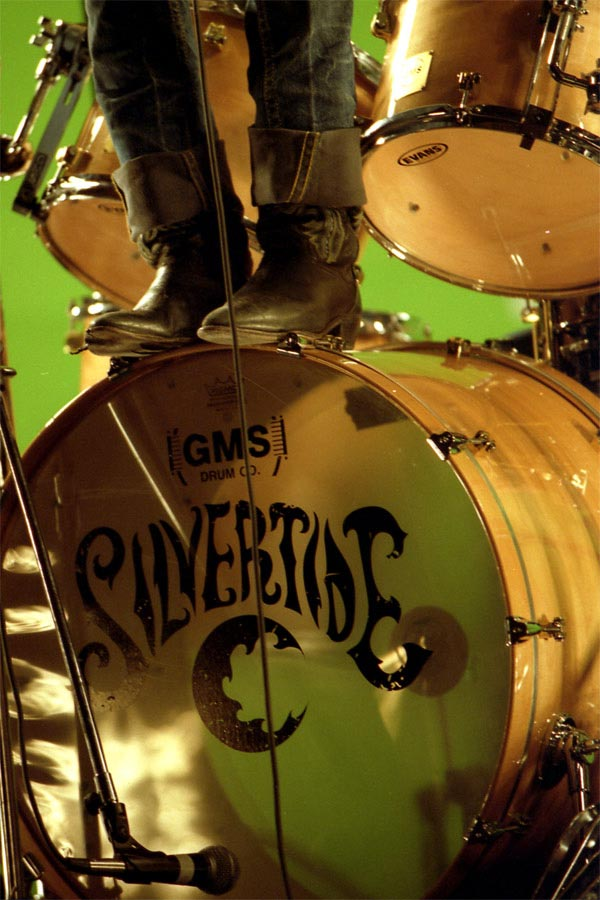 Carmichael Productions, Inc Silvertide Musical Performance Photography
