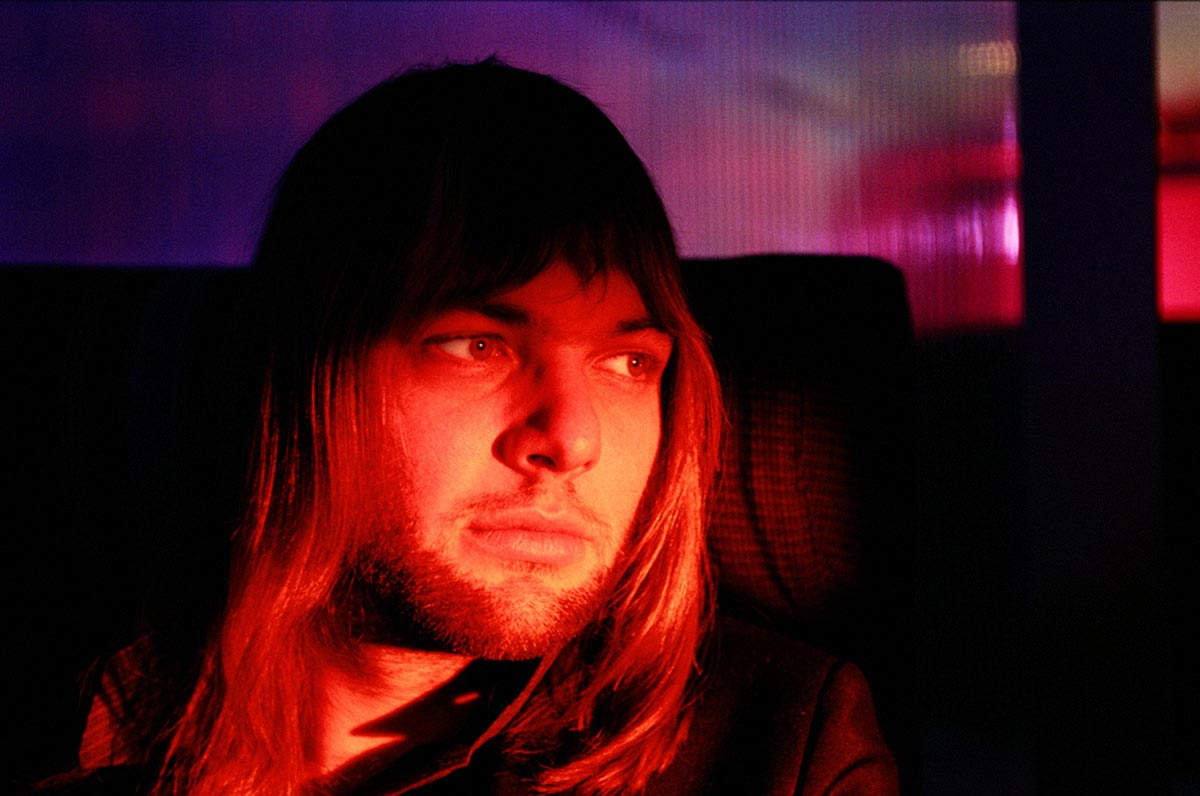 Carmichael Productions, Inc Mickey in Airplane seat Behind the Scenes Photography Maroon 5