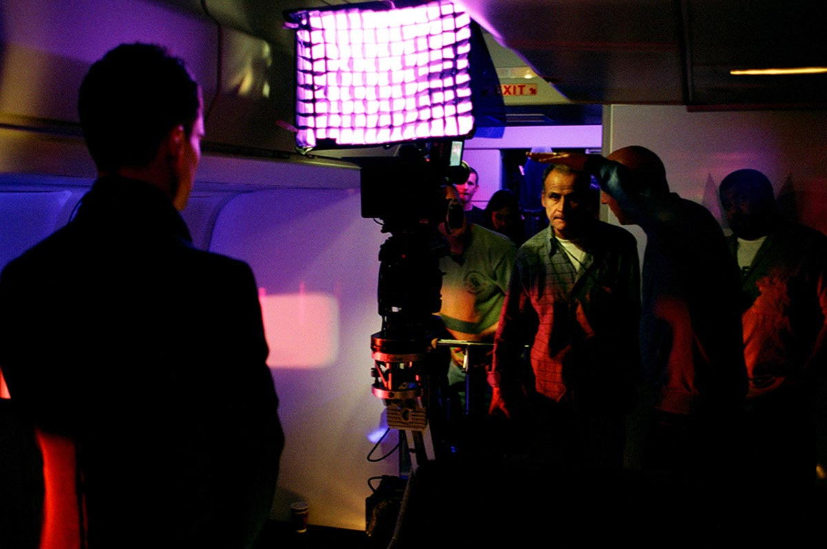 Carmichael Productions, Inc Film Crew Behind the Scenes Photography Maroon 5