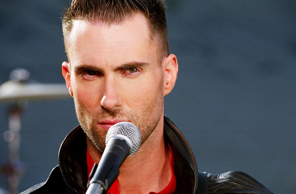Carmichael Productions, Inc Documentary Behind the Scenes Photography Maroon 5 Adam Levine