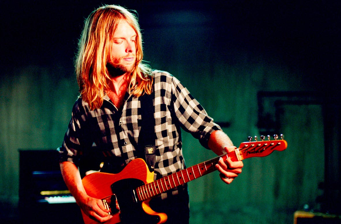 Carmichael Productions, Inc James Valentine solo Behind the Scenes Photography Maroon 5