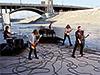 Carmichael Productions, Inc Documentary Behind the Scenes Photography Maroon 5 LA Basin