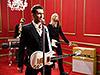 Carmichael Productions, Inc Rhianna Adam Levine Behind the Scenes Photography Maroon 5