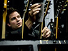 Carmichael Productions, Inc Documentary Guitar Tech Behind the Scenes Photography Maroon 5