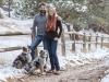 Carmichael Productions Inc Boulder Exterior Family and Student Portraits
