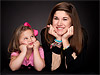 Carmichael Productions Inc Boulder Family Portraits