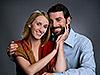 Carmichael Productions Inc Boulder Engagement Portraits