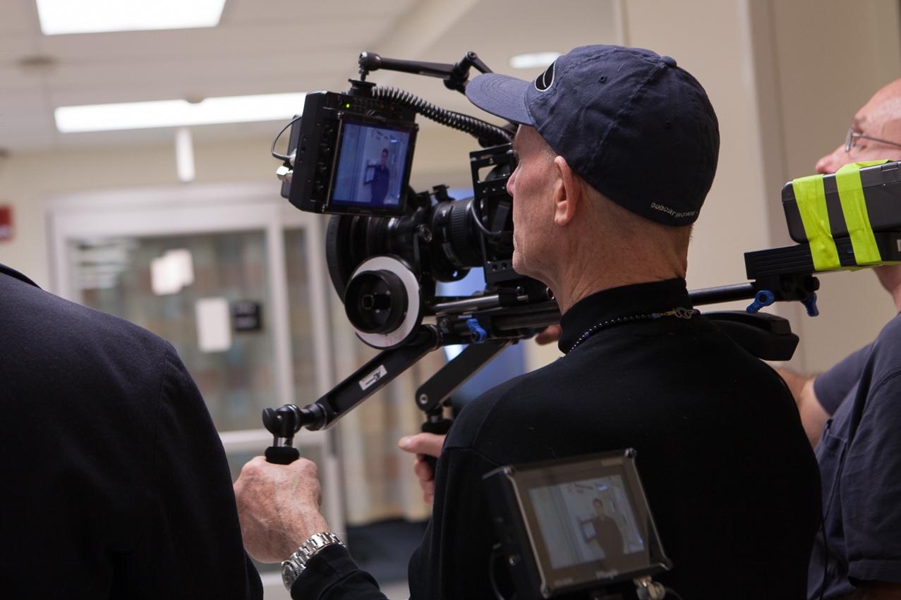 Colorado Production Service Company: Carmichael Productions, Inc.